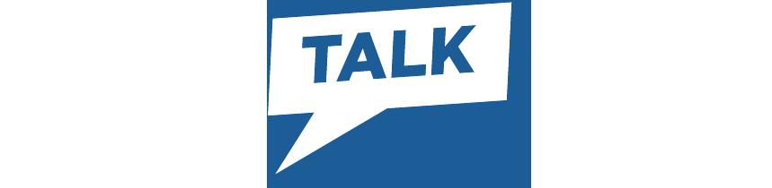Local Talk News Logo