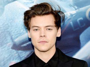 A List of Harry Styles' Confirmed Girlfriends