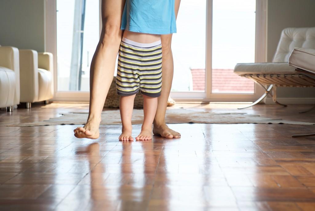 parenting concept